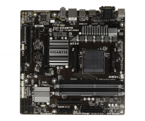 Cheap DDR3 Motherboard