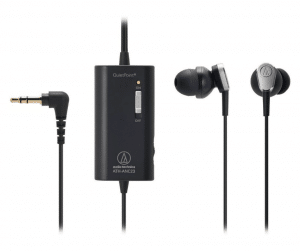 Best Noise Cancelling Headphones For Travel