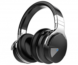Best Noise Cancelling Headphones For Traveling