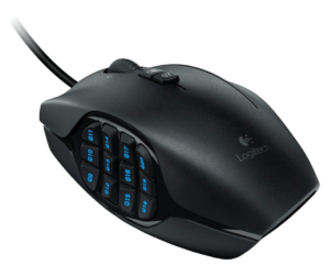 Best Gaming Mouse For WOW