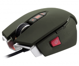 Best Mice for Overwatch